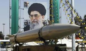 Iran simulates missile attacks on airbases in region, beyond