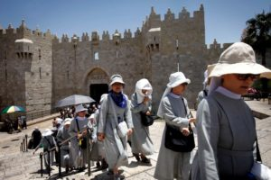 Loss of Mid-East Christians would be 'tragedy for the region'