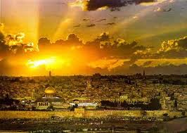 Jerusalem, city without a country