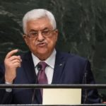 Abbas at UNGA