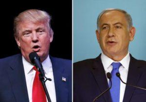 Trump and Netanyahu's embarrassment and shame