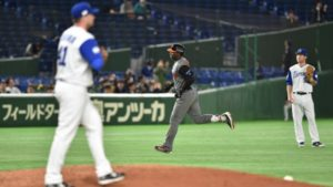 Israel crushed by Netherlands in first loss of baseball tournament