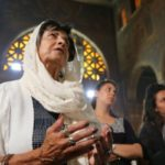 Egyptian Christians warned to 'leave or die' as 40 Copts killed in last 3 months