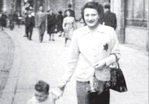 'Auschwitz hero' survived Shoah so grandsons could be 'heroes in Israel'