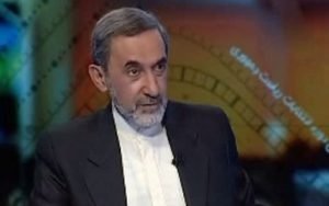 Iran praises Hamas for sticking to armed struggle against Israel