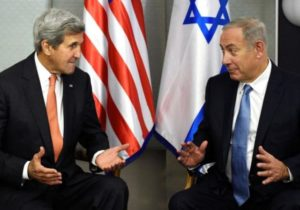 MK Oren: John Kerry has 'acrid and obsessive' place in his heart for Israel