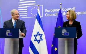 On Netanyahu's European trip, fantasies clash with reality