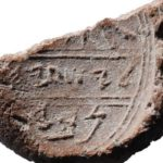 In find of biblical proportions, seal of Prophet Isaiah said found in Jerusalem