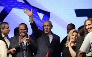 After migrant deal snafu with UNHCR, Likud still rising in polls