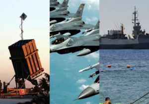 Nation's defense firms to lose over $1b. annually with US aid deal