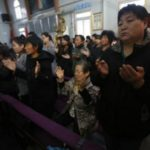 Pastors in China prepared to lose their lives for preaching the gospel