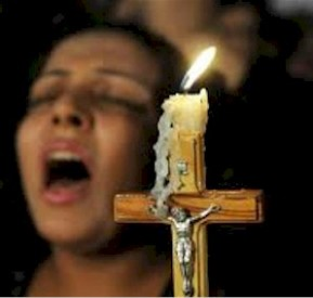 Most victimized in Syria? Young Christian women