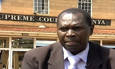 Kenyan lawyer takes State of Israel, Jews to Hague over Jesus's death