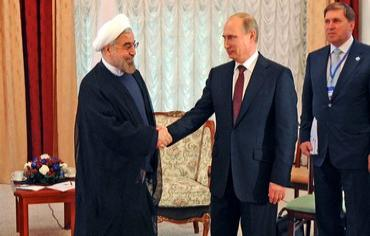Following US-Russian agreement, Iran will aim for a deal of its own