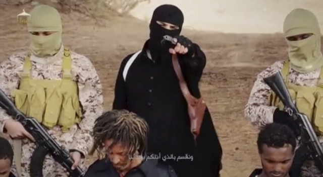 ISIS fighter who 'enjoyed' killing Christians wants to follow Jesus