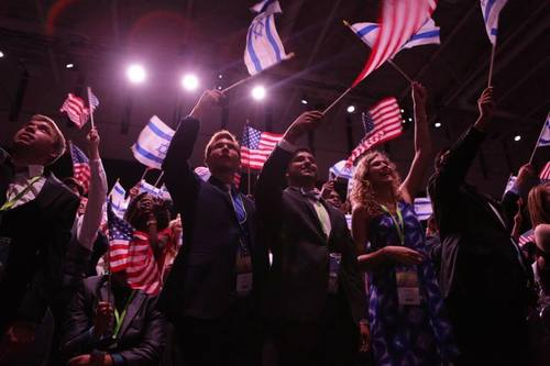 CUFI on the Hill: Christian Zionist group ramps up DC office amid Iran deal