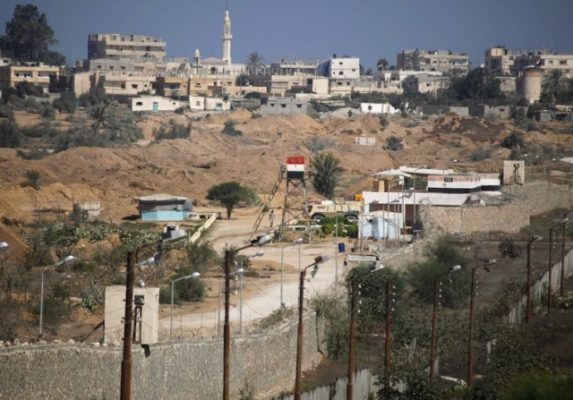 Israel warns against curtailing US-led peacekeeping forces in Sinai