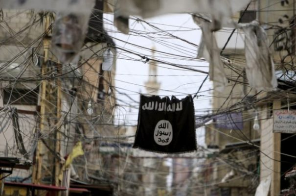 ISIS blows up homes and churches to punish Christians and dissenters