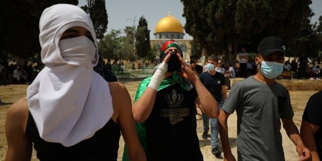 Why Is 'freedom of worship for Jews' on the Temple Mount so controversial?