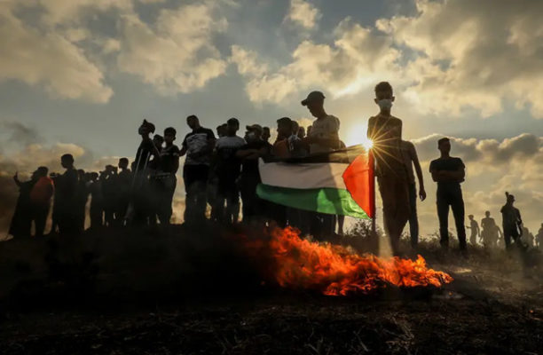 Israel needs to stop Hamas now before it gets worse